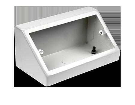 pedestal boxes
