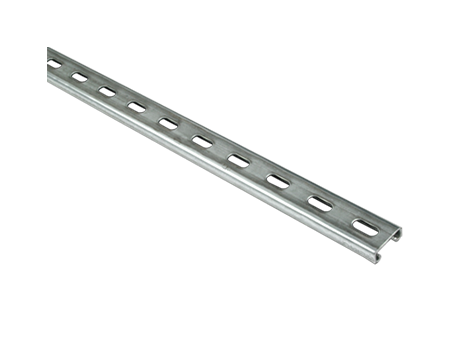 41×21 slotted channel