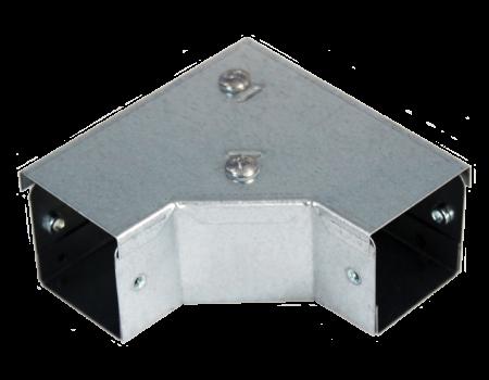 IP4X top lid gusset bend 90˚