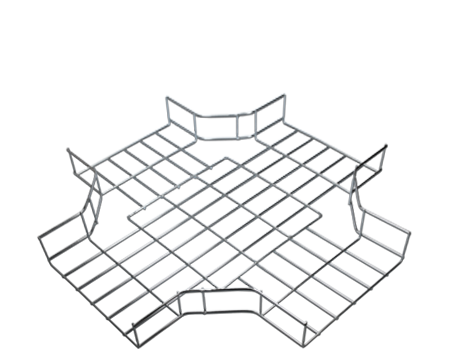Cable Basket Cross Over Armorduct Systems